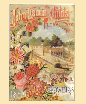 John Lewis Childs catalog of 1890