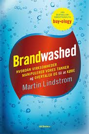"""Brandwashed"", one of the books Whittemore writes about"