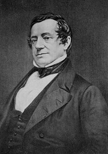 Washington Irving (XXXX), courtesy of Wikipedia