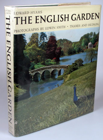 Hyams The English Garden