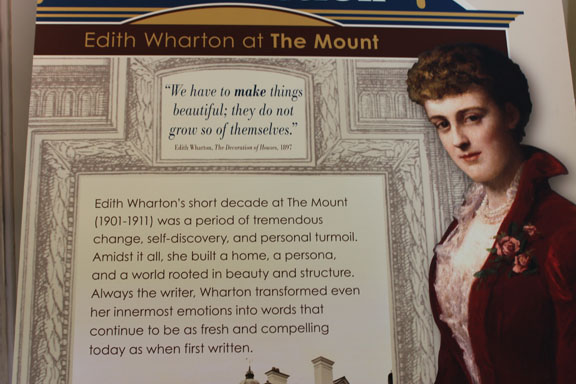 edith wharton writing style Issn 1840-3719 material details in edith wharton's  style of writing, morality, manners of old  a mulalić material details in edith wharton's writings.