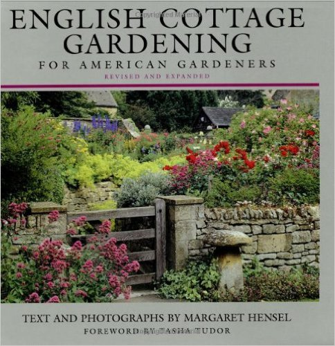 English Cottage Gardens book