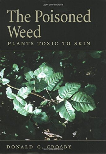 the Poisoned Weed book