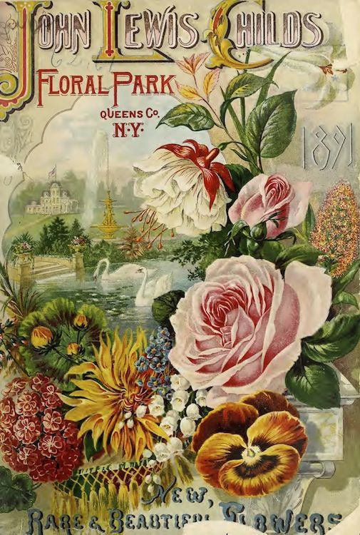 Childs 1891 cover