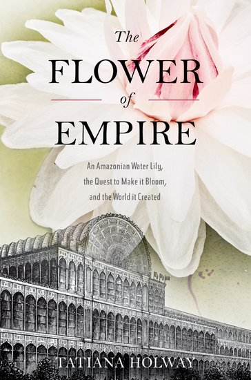 Flower of Empire