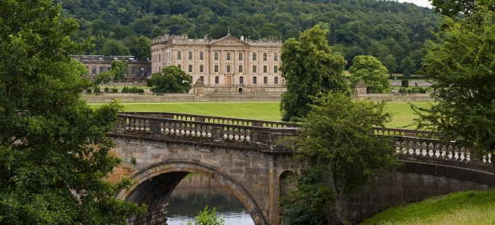Chatsworth [courtesy of XXX]