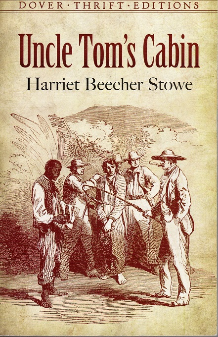 harriet beecher stowes uncle toms cabin Following the 1851 publication of 'uncle tom's cabin', harriet beecher stowe's monumental classic quickly reached an audience of millions across the world.